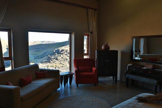 Tenahead Lodge: Rooms