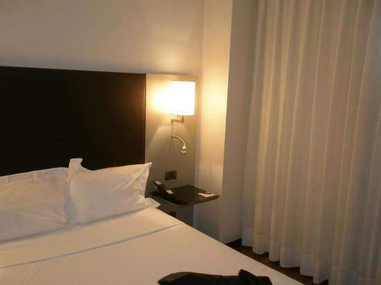 AC Hotel Algeciras: habitacion