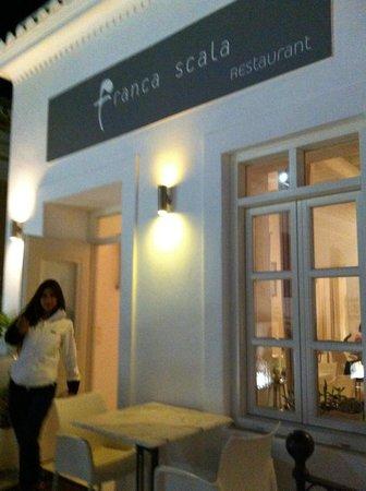 Franca Scala : Elegant place