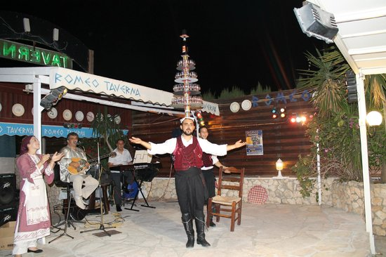 Romeo Garden Taverna