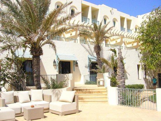 Radisson Blu Ulysse Resort & Thalasso Djerba: L'hôtel