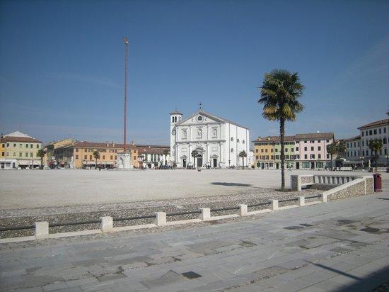 Palmanova Citta Fortezza