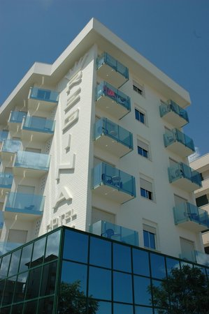 Photo of Hotel Regina Miramare Di Rimini