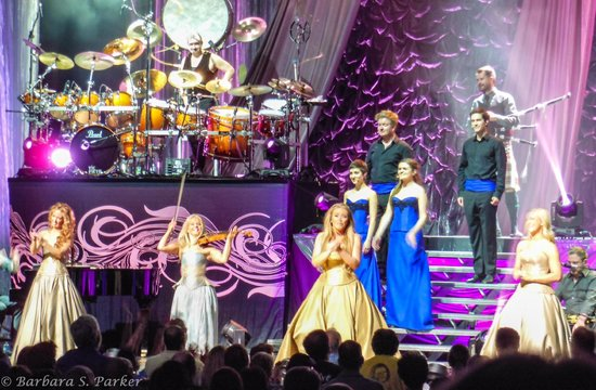 Wolf Trap National Park for the Performing Arts: Celtic Woman at Wolf Trap