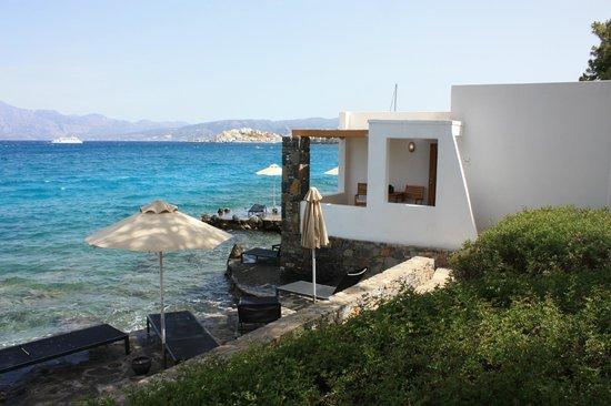 Minos Beach Art Hotel Bewertung