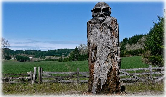 Cascadia Tours: Enigmatic Carlton Winemaker Man