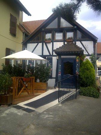 Restaurant S'Kastele