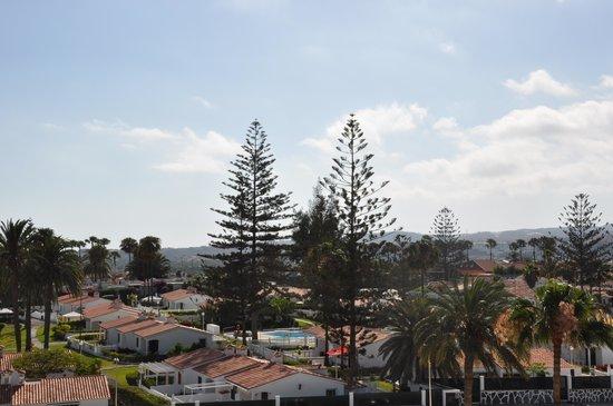 Servatur Barbados Apartments: View