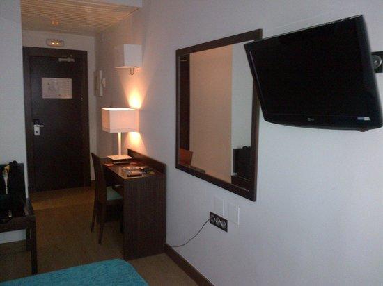 Hotel Don Juan: room 415