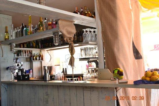Cafe' Le Vele...sapori di Mare