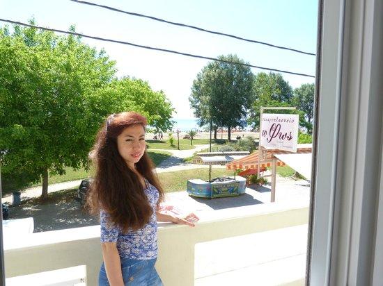 Hotel Ioanna