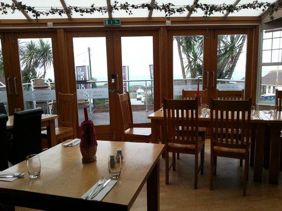 The Atlantic : Restaurant