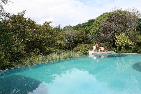 Finca Rosa Blanca Coffee Plantation & Inn: pool