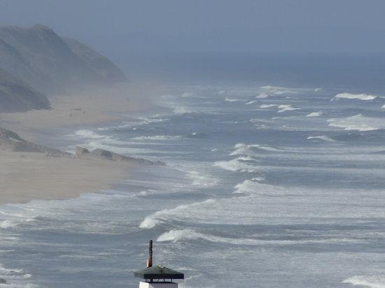 Praia de Sao Pedro de Moel