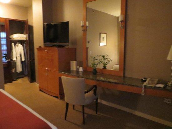 Hotel Giraffe by Library Hotel Collection: Sehr schönes Zimmer