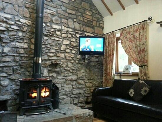 Three Rivers Hotel: Pentra Cottage