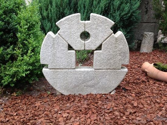 A Fabrica de Vilanova: creacion del universo