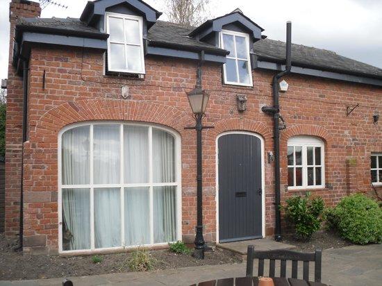 Innkeeper's Lodge Chester, Christleton: Annex