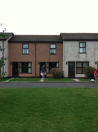 Perran View Holiday Park: Our accommodation