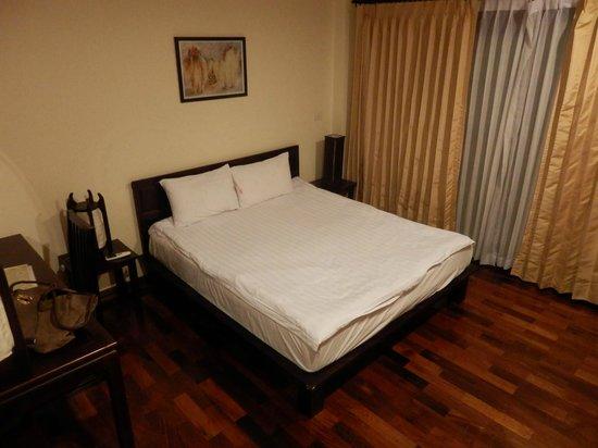 Vayakorn Inn: clean!