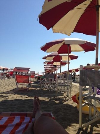 Bagno timavo lido di camaiore 2019 all you need to know before you go with photos - Bagno cristallo lido di camaiore ...