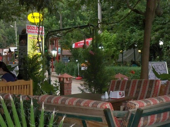 Ceylan Restaurant & Cafe: Ceylan