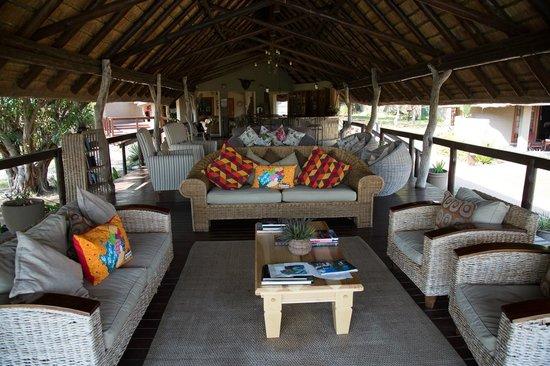 Arathusa Safari Lodge: Relaxation are