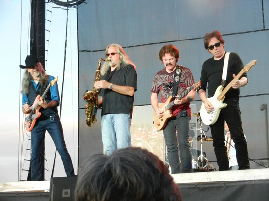 Thunder Valley Casino Resort: The Doobie Brothers