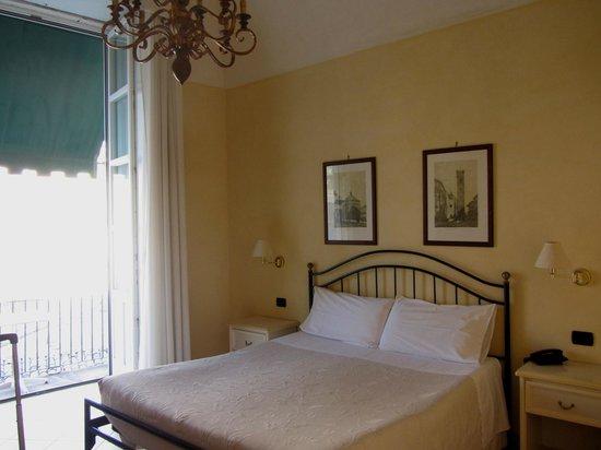 Hotel Relais Modica : la mia camera