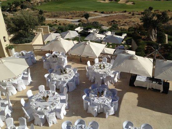 Elea Golf : Weddings at Elea Paphos Cyprus