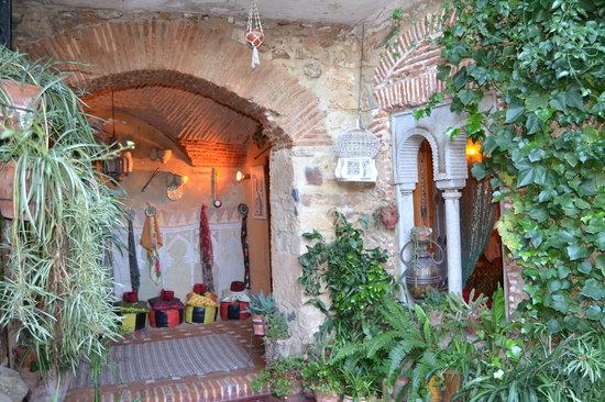 Casa Museo Arabe de Caceres Yussuf al Burch