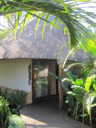 Lodge Afrique: Chalet