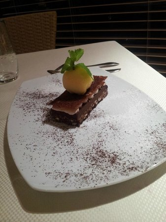 Carmel Forest Spa Resort by Isrotel Exclusive Collection: Dessert