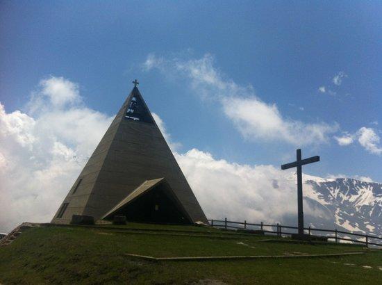 Col du Mont-Cenis