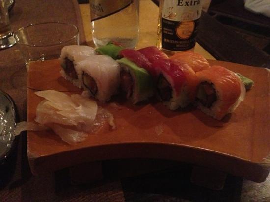 Mami Sushi Restaurant Photo