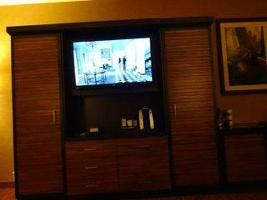 Akwesasne Mohawk Casino Resort : room