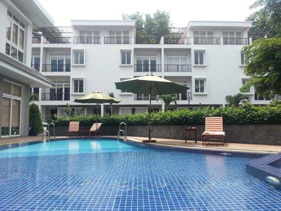 Ha Do Villas : Cool Place
