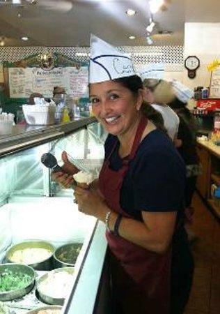 Bert's & Rocky's Cream Co.: The Ice Cream Counter