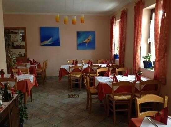 Ristorante Capri: Restaurant