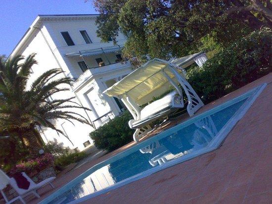 Hotel Villa Ottone : Villa