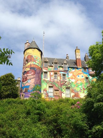 ‪Kelburn Castle and Country Centre‬