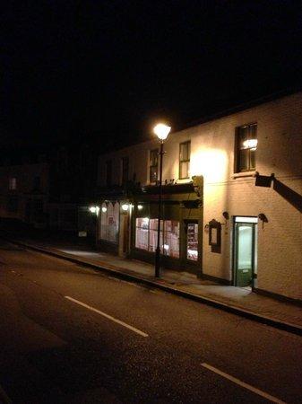 Connoisseur Restaurant Harrow On The Hill