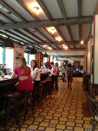 Photo of Italian Restaurant Maialino at 2 Lexington Ave, New York, NY 10010, United States