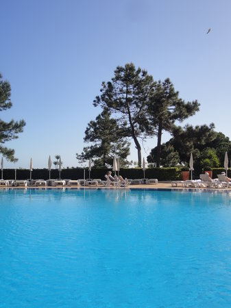PortoBay Falesia : Pool area