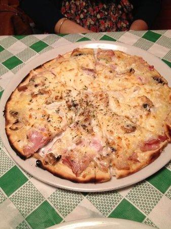 Pizzeria La Traviata