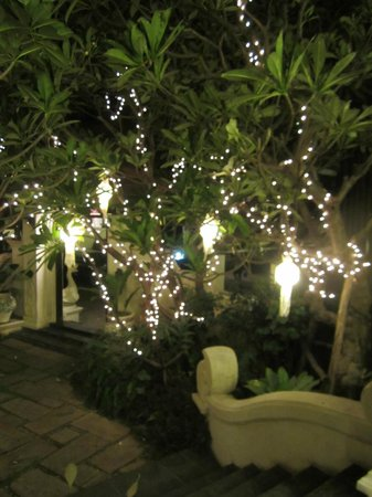 Puripunn Baby Grand Boutique Hotel : 7