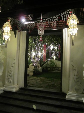 Puripunn Baby Grand Boutique Hotel: 5