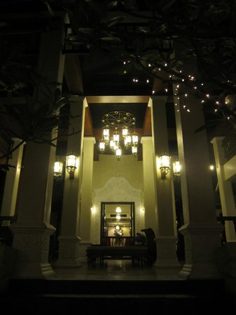 Puripunn Baby Grand Boutique Hotel: 1