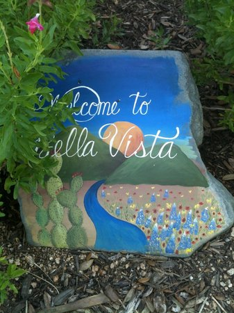 Bella Vista Bed and Breakfast on Lake Travis 사진