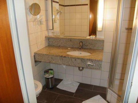 Austria Classic Hotel Wien: Bathroom